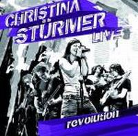 Cover Christina Stürmer - Revolution [Live]